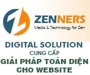 Website chuyên nghiệp cho bạn